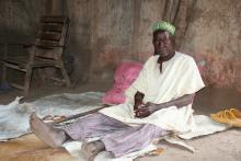 Chief of Nakwabi